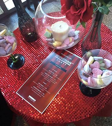 Valentine's Wingman Party Brisbane